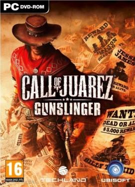 Call of Juarez Gunslinger_FP