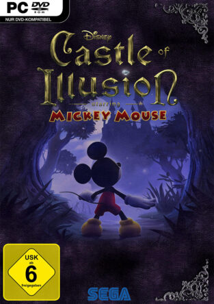 Castle of Illusion HD_FP