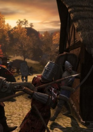 Chivalry  Medieval Warfare_1