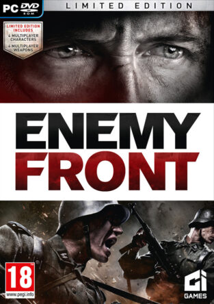 Enemy Front_FP