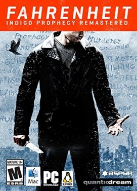 Fahrenheit Indigo Prophecy Remastered_FP