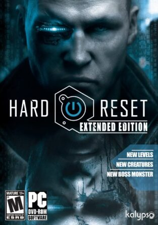 Hard Reset (Extended Edition)_FP