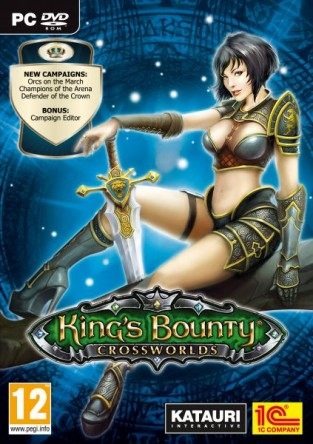 King's Bounty Crossworlds_FP
