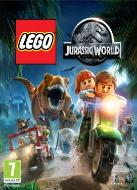 LEGO Jurassic World FP