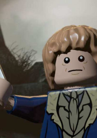 LEGO The Hobbit_1