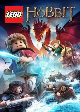LEGO The Hobbit_FP