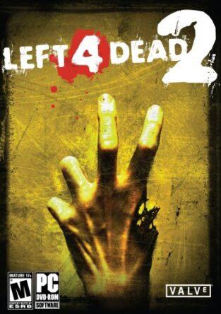 Left 4 dead 2_FP