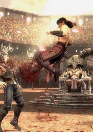 Mortal Kombat (Komplete Edition)_1