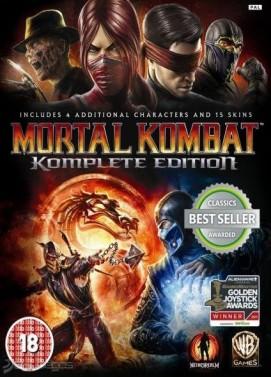Mortal Kombat (Komplete Edition)_FP