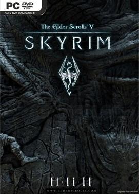 The Elder Scrolls V Skyrim_FP