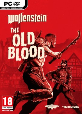 Wolfenstein The Old Blood_fp