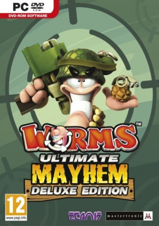 Worms Ultimate Mayhem (Deluxe Edition)_fp