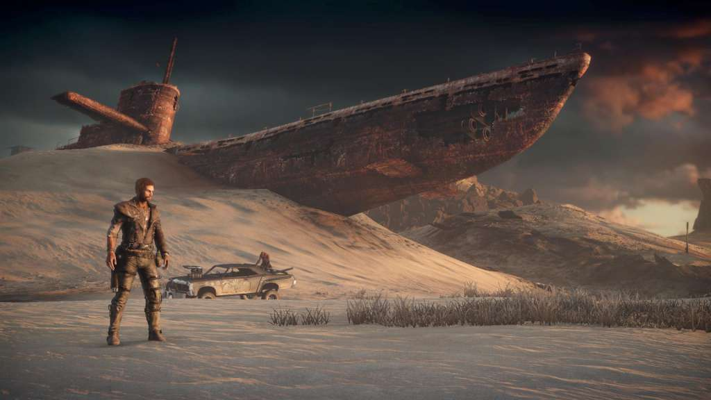 Mad max incl the ripper dlc game key deals madmax3 gumiabroncs Image collections