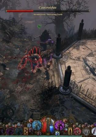 The Incredible Adventures of Van Helsing III_1