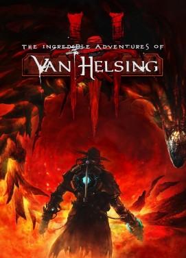 The Incredible Adventures of Van Helsing III_fp