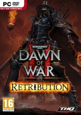 Warhammer 40,000 Dawn of War II - Retribution_fp
