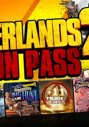 Borderlands 2 - Season Pass (DLC)_1
