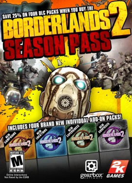 Borderlands 2 - Season Pass_FP