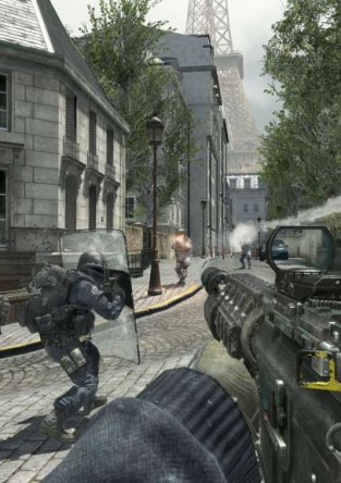 Call of Duty Modern Warfare 3_1