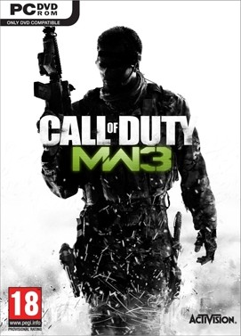 Call of Duty Modern Warfare 3_FP