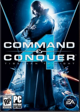 Command & Conquer 4 Tiberian Twilight_FP
