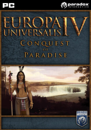 Conquest of Paradise_FP