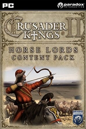 Crusader Kings II - Horse Lords Content Pack_FP