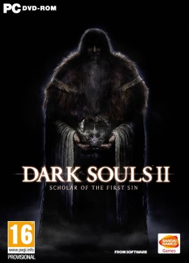 Dark Souls 2 Scholar of the First Sin_FP