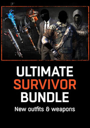 Dying Light - Ultimate Survivor Bundle_FP