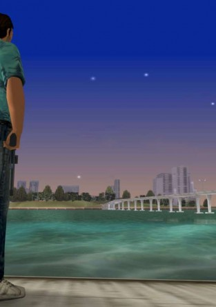 Grand Theft Auto Vice City_1