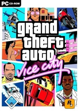 Grand Theft Auto Vice City_FP