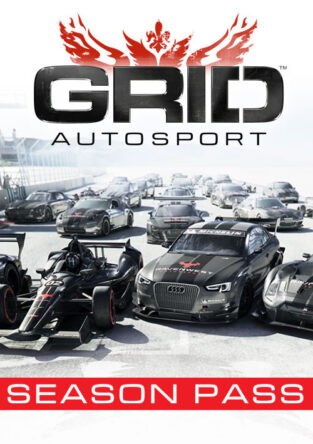 Grid Autosport Season Pass_FP