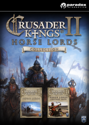 Horse Lords Collection_FP