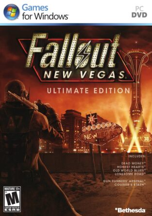 fallout new vegas ultimate edition_FP