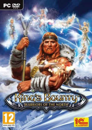 King's Bounty Warriors of the North_FP