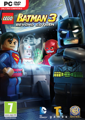 LEGO Batman 3 - Beyond Gotham_FP