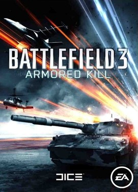 Battlefield 3 Armored Kill_FP