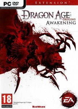 Dragon Age Origins - Awakening_FP