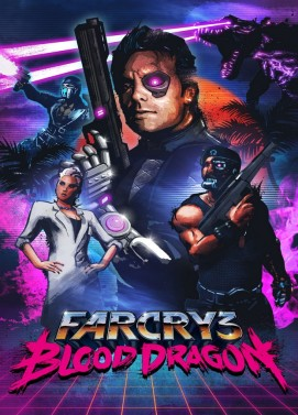 Far Cry 3 - Blood Dragon_FP