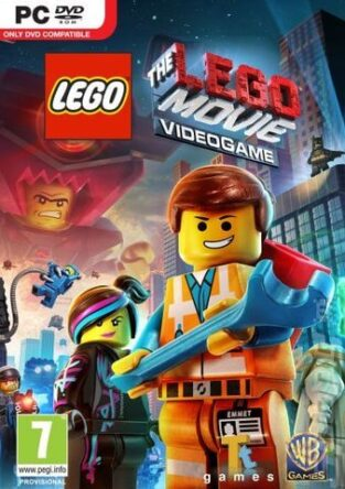 LEGO Movie FP