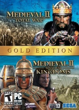 Medieval II Total War Collection_FP