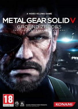 Metal Gear Solid V Ground Zeroes_FP