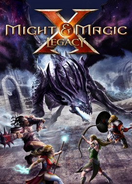 Might & Magic X - Legacy_FP
