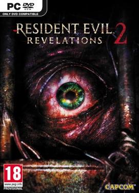 Resident Evil Revelations 2_FP