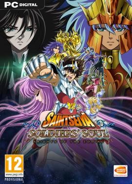 Saint Seiya Soldiers' Soul_FP