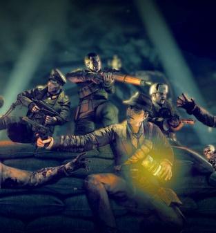 Sniper Elite Nazi Zombie Army 2_1