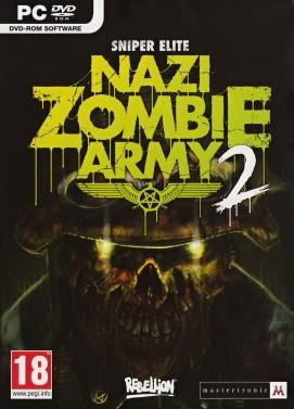 Sniper Elite Nazi Zombie Army 2_FP