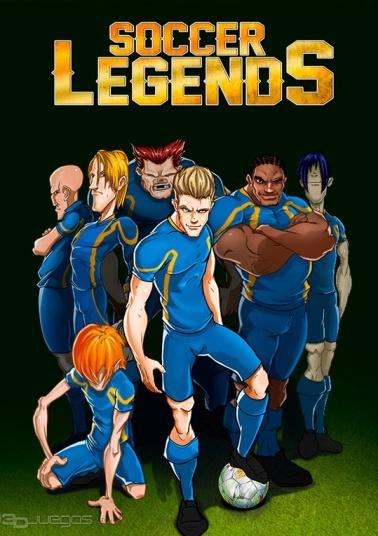 Soccer Legends_FP