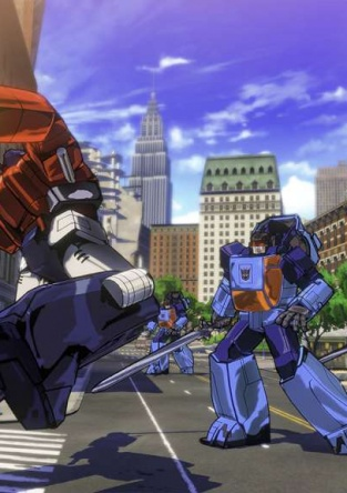 Transformers Devastation_1