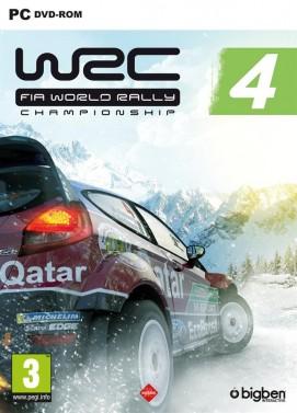 WRC 4_FP